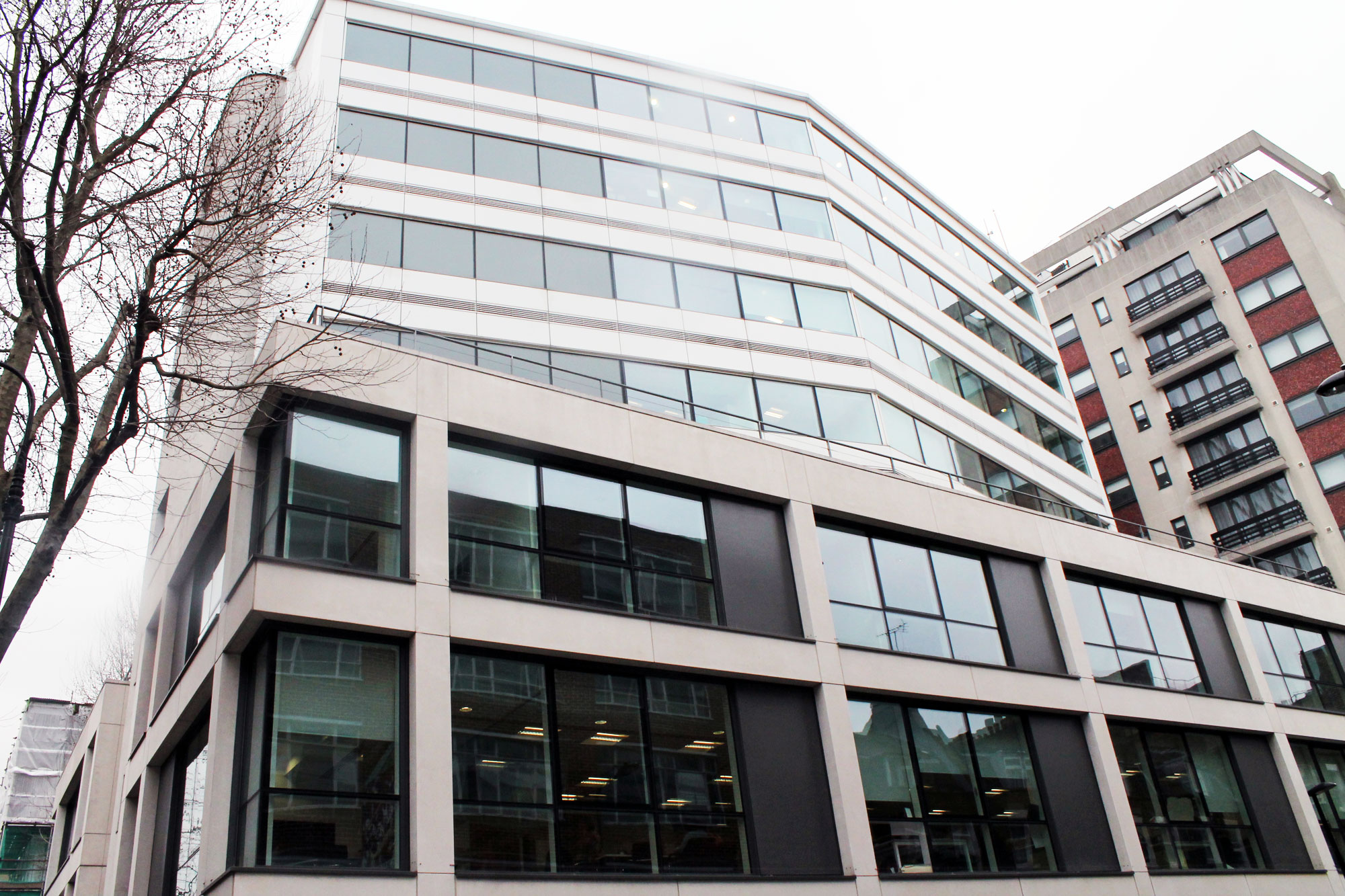 60 Charlotte Street Structural Renovations Limited