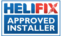 Helifix Approved Installer