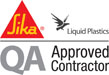 Sika Waterproofing Approved contractor