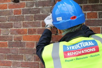 Structural Renovations Structural Repairs