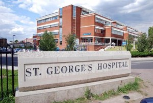 St. Georges Hospital